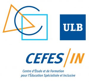 Centre d'Etude et de Formation pour l'Education Spécialisée et  Inclusive-Université Libre de Bruxelles (CEFES/IN-ULB) - PREBS